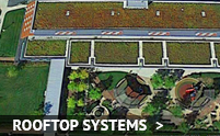 Specialty rooftop irrigation systems from Marc Dutton Irrigation